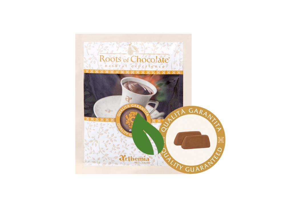 Čokoláda Gianduia