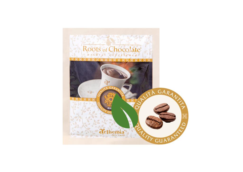 Čokoláda Káva