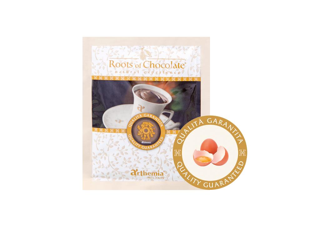 Horúci krém Zabaione – Vaječný likér