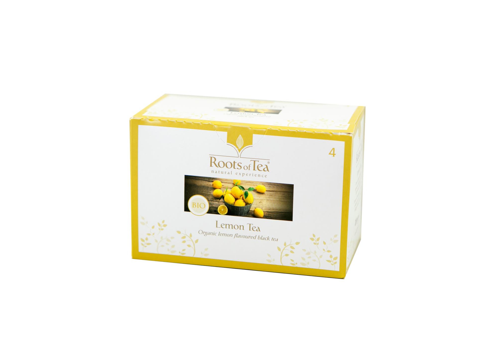 Lemon Tea BIO