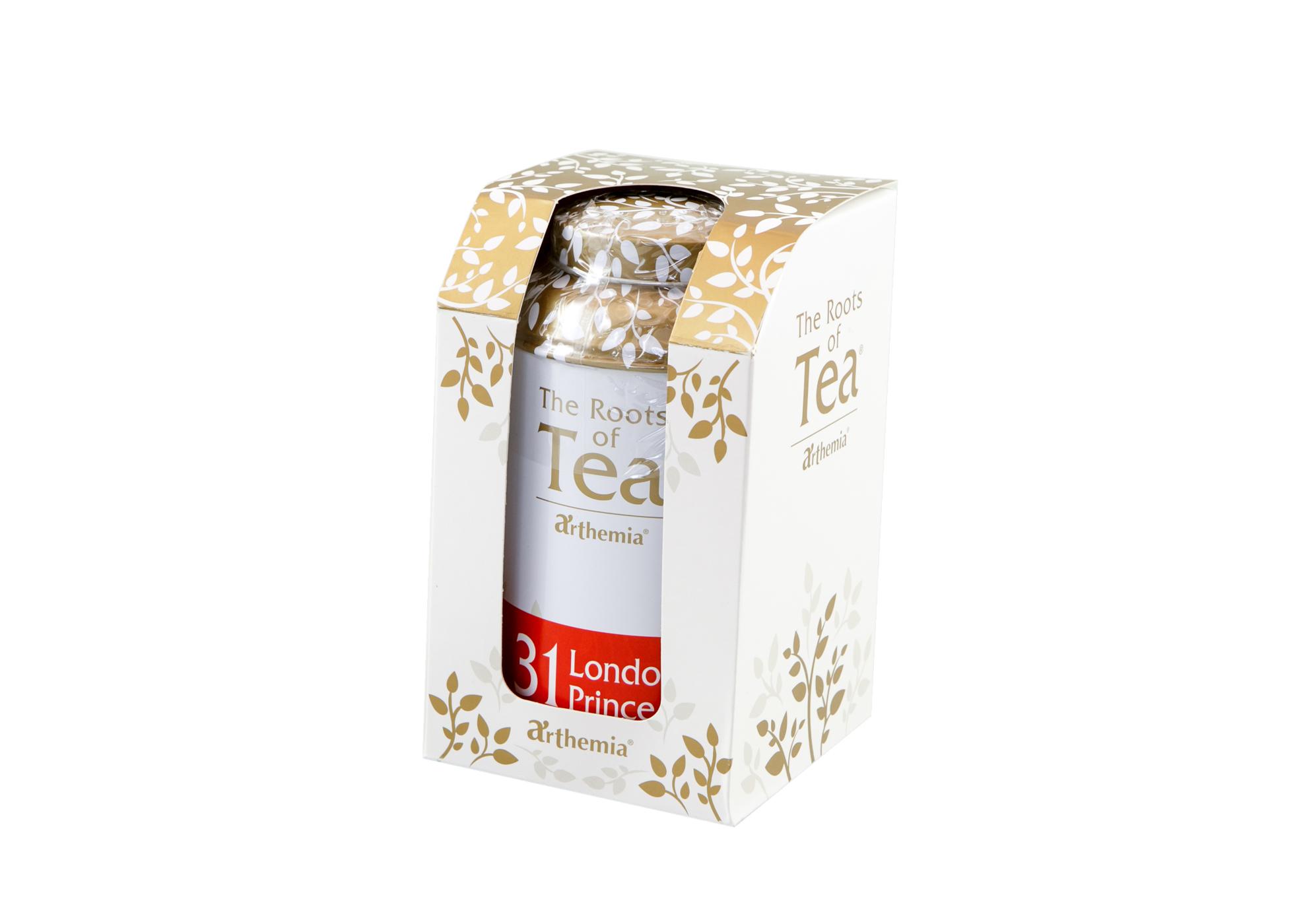 Tea Leaves London Prince