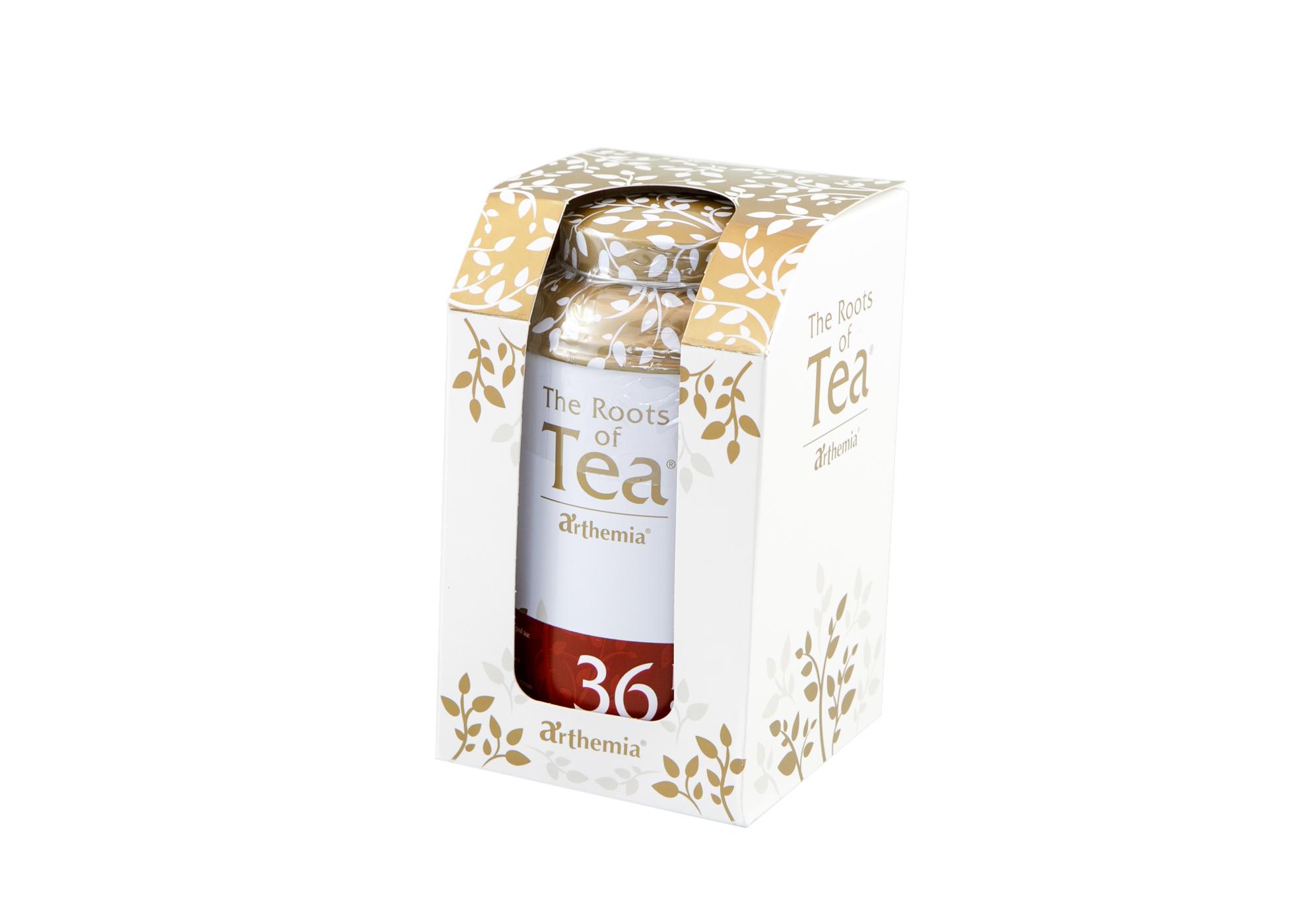 Tea Leaves Indian Spirit