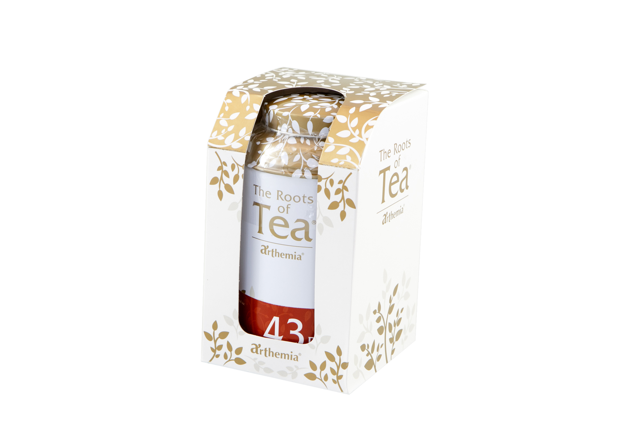 Tea Leaves Rooibos